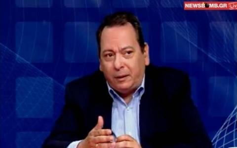 Τασιόπουλος: Η Ελλάδα έχει ευκαιρία να πάει στο δολάριο