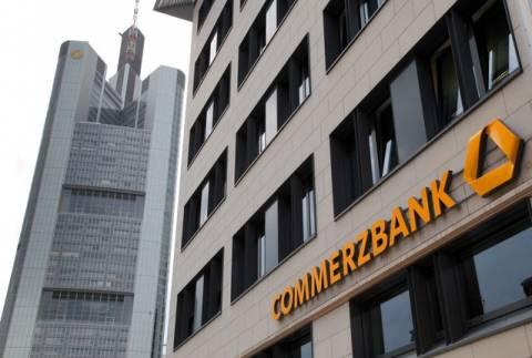 Πολλές γερμανικές τράπεζες υποβάθμισε ο οίκος Moody's