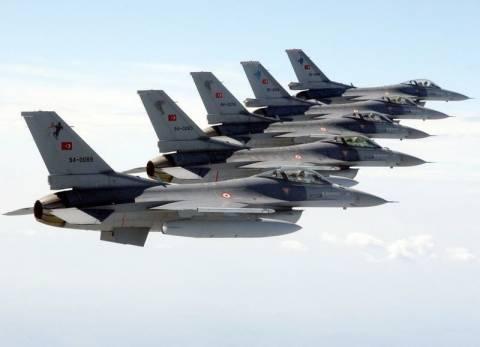 Νέες τουρκικές παραβιάσεις με αραβική «βοήθεια»