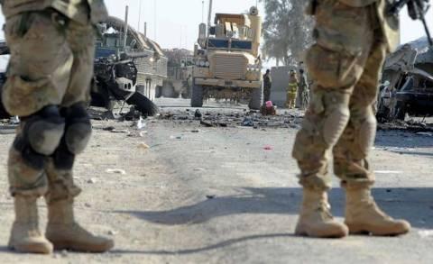 Αφγανιστάν: Φονική έκρηξη κοντά σε βάση του ΝΑΤΟ
