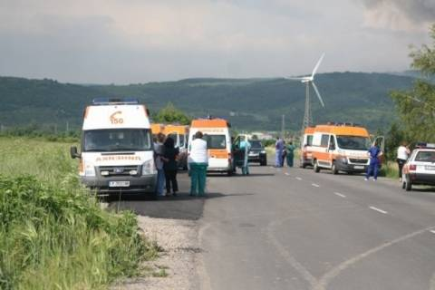 Βουλγαρία: Αγνοούνται εργαζόμενοι στην αποθήκη πυρομαχικών