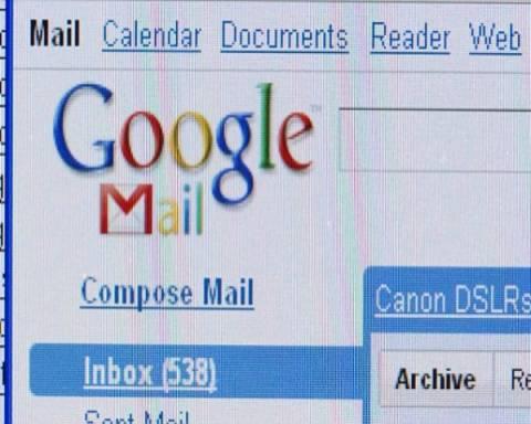 H Google σας προειδοποιεί για το αν κατασκοπεύουν τα email σας
