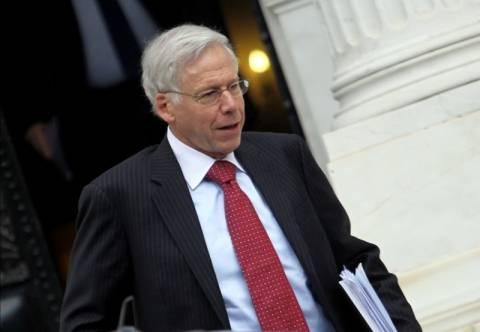 Παραιτήθηκε από επικεφαλής του IIF o Tσαρλς Νταλάρα
