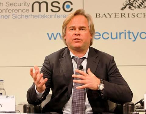 Παρέμβαση Κασπερσκί για την «ψηφιακή τρομοκρατία»