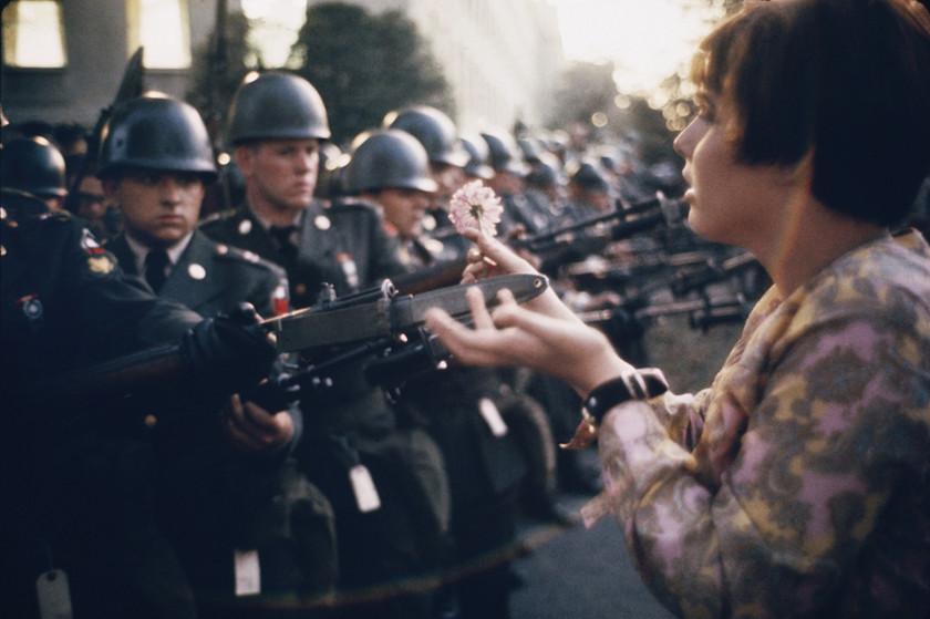 Οι 40 συγκλονιστικότερες φωτογραφίες των τελευταίων 100 ετών