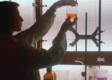 Η «εκρηκτική» πλευρά της Χημείας