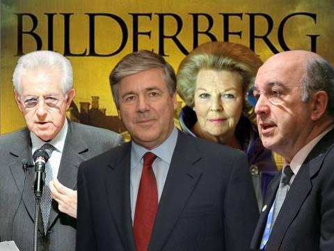 Η Λέσχη Bilderberg φοβάται την Ελλάδα