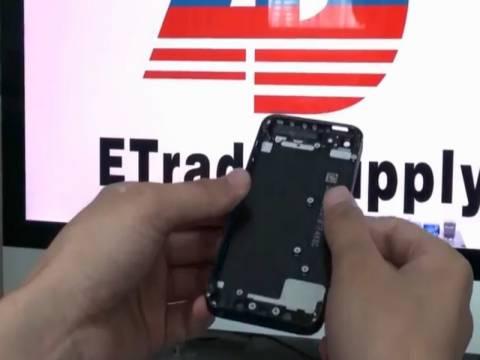 Αυτό είναι το νέο iPhone; (vid)