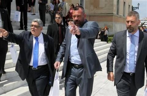 Ν. Μιχαλολιάκος: «Ο τόπος είδε προκοπή μόνο από τον Γ. Παπαδόπουλο»