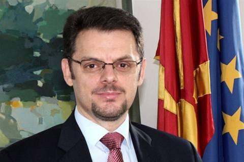 Φοροφυγάς ο υπουργός Οικονομικών της ΠΓΔΜ