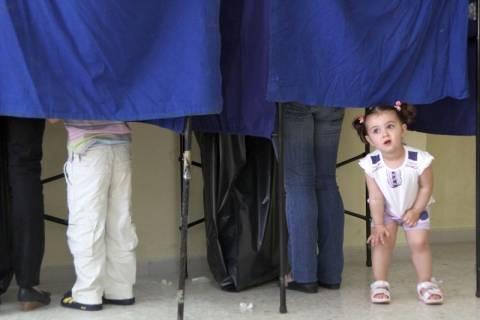 Μάθε πού ψηφίζεις