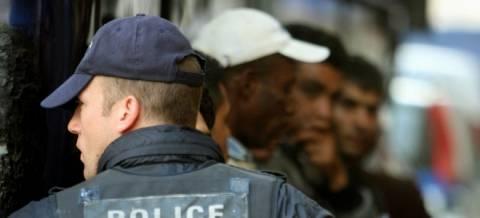 Πίσω στη χώρα τους θα προωθηθούν 24 λαθρομετανάστες