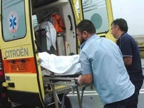 Βρέθηκε πτώμα σε προχωρημένη σήψη στη Ροδόπη