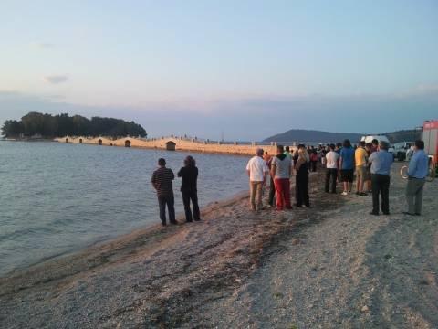 Πνίγηκε γυναίκα στη Θεσσαλονίκη