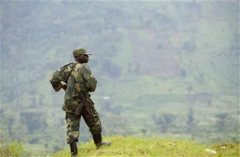 Κονκό: Η Ρουάντα εκπαιδεύει αντάρτες εναντίον μας