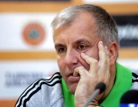Ξεκαθαρίζει σήμερα για Ομπράντοβιτς και Παναθηναϊκό
