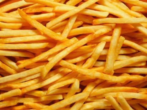 Βίντεο: Οι τηγανιτές πατάτες των Fast Food ζουν 2,5 μήνες!