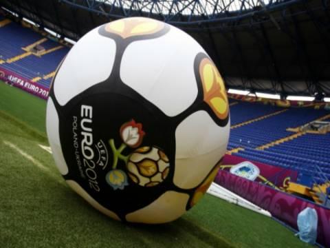 Πρόγραμμα Euro 2012: Οι μεταδόσεις της ημέρας