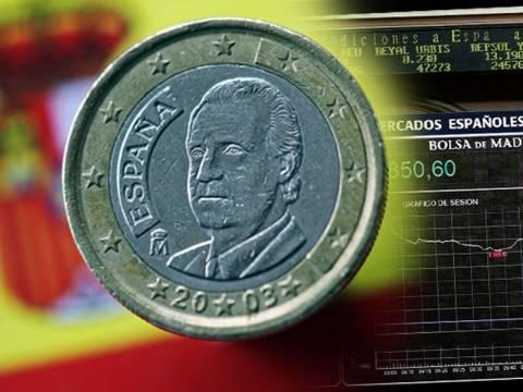 Ανακούφιση στις αγορές μετά τη διάσωση των ισπανικών τραπεζών