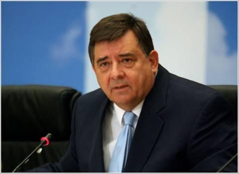 Γ. Καρατζαφέρης: «Πρέπει να καταρρεύσει ο μύθος του κ. Τσίπρα»