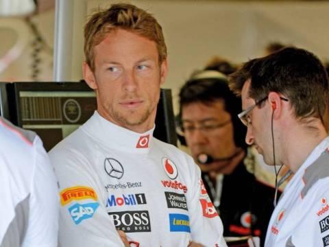 Κάλυψε τον Μπάτον η McLaren