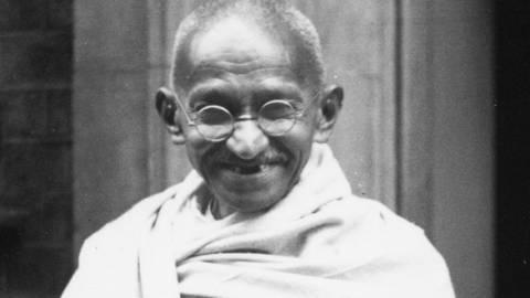 Σε δημοπρασία άγνωστο αρχείο του Μαχάτμα Γκάντι
