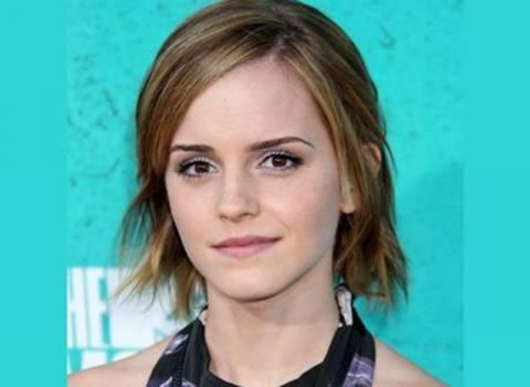 Κάντο όπως η Emma Watson: Πώς να φορέσετε την πράσινη σκιά