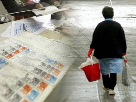 Πόρισμα ΣΕΠΕ: Δραματική αύξηση για την «μαύρη» εργασία