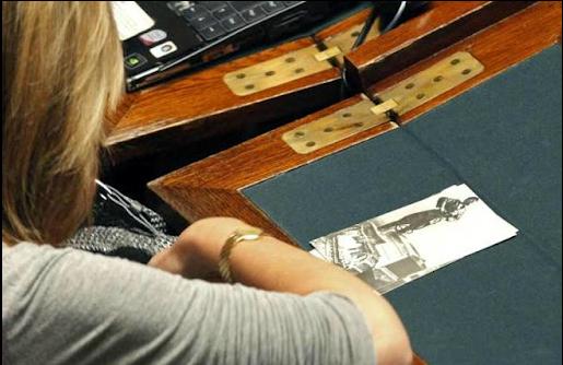 Σκάνδαλο στην ιταλική Βουλή με την εγγονή του Μουσολίνι