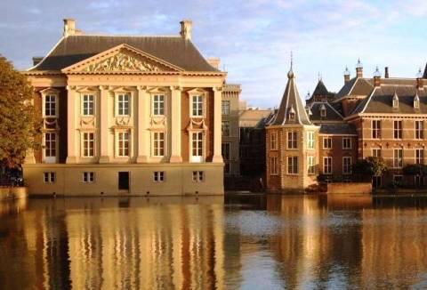 Ολλανδία: Εγκρίθηκε το σχέδιο διάσωσης των Ισπανικών τραπεζών
