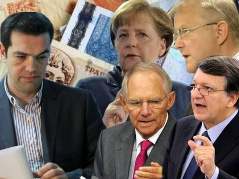 Τσίπρας: Αν μας πουν όχι, θέλουν το τέλος του ευρώ