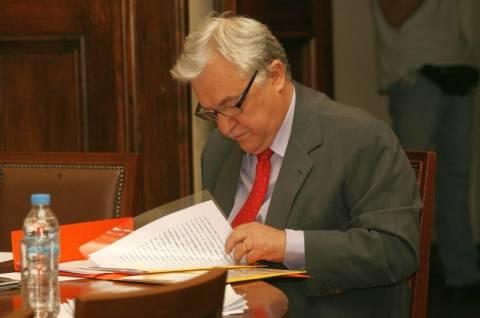 Αλ. Παπαδόπουλος: Την Κυριακή κρίνεται αν θα επανέλθουμε στην ευρωζώνη
