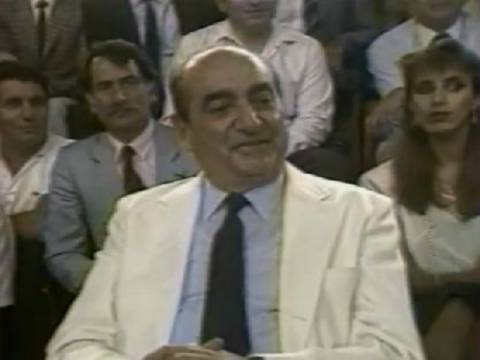 Κι όμως: Ο Μητσοτάκης ήταν στο γήπεδο όταν πήραμε το Ευρωμπάσκετ 1987!