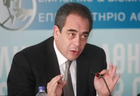 Κ. Μίχαλος: Οι πολιτικοί ας αναλάβουν τις ευθύνες τους