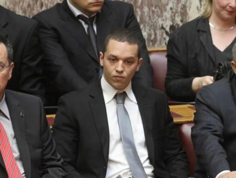 Κασιδιάρης: Απαντά  στον Τσίπρα που τον σχολιάζει!