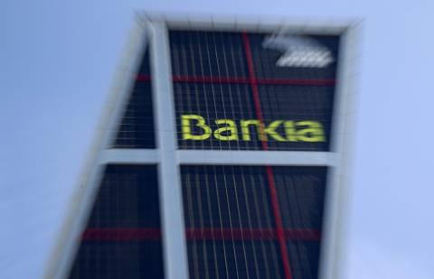 Ισπανία: Οι «Αγανακτισμένοι» μηνύουν την Bankia