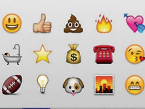 Apple: Έρχονται νέα ομοφυλοφιλικά emoticons