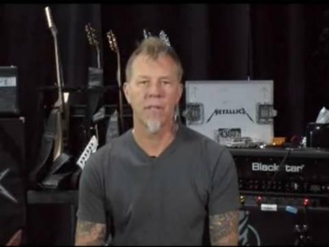 Οι Metallica στην υπηρεσία του FBI για εξιχνίαση φόνου 20χρονης
