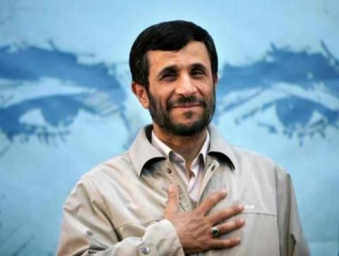 Μ. Αχμαντινεζάντ: Το 2013 αποσύρομαι από την πολιτική