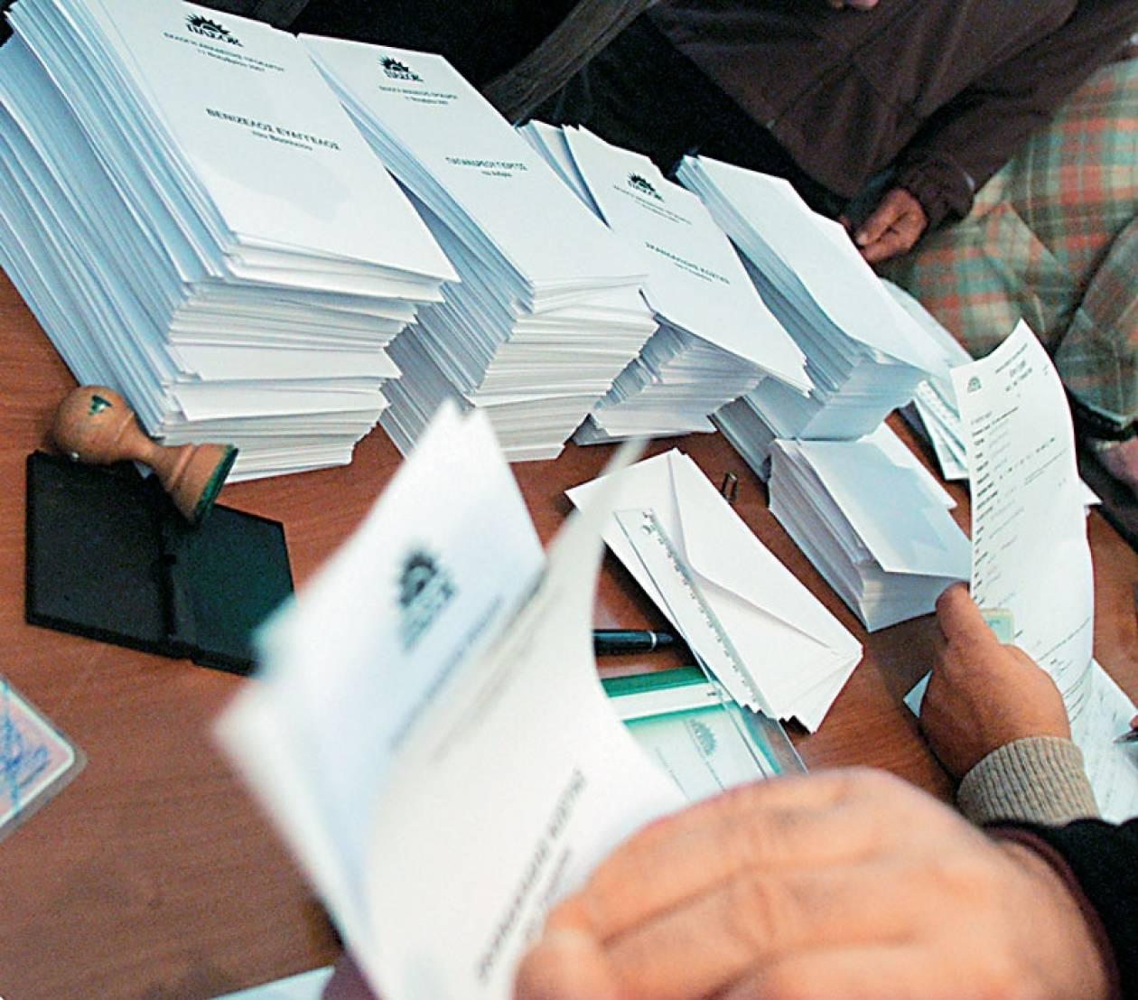 Ξάνθη: Χωρίς εφορευτική επιτροπή πολλά εκλογικά τμήματα