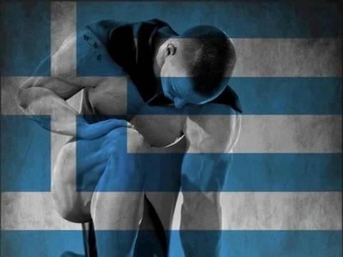 Εκλογές 2012: «Γονατίζω μόνο για να βάλω δύναμη να σηκωθώ»