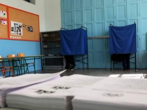 Εκλογές Ιουνίου 2012: Χωρίς προβλήματα η διαδικασία στο Ρέθυμνο
