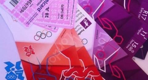 Κύπρος: Πλαστά εισιτήρια για τους Ολυμπιακούς Αγώνες