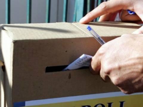 Exit polls εκλογών 2012: Tα κανάλια ενημερώνουν με sms!