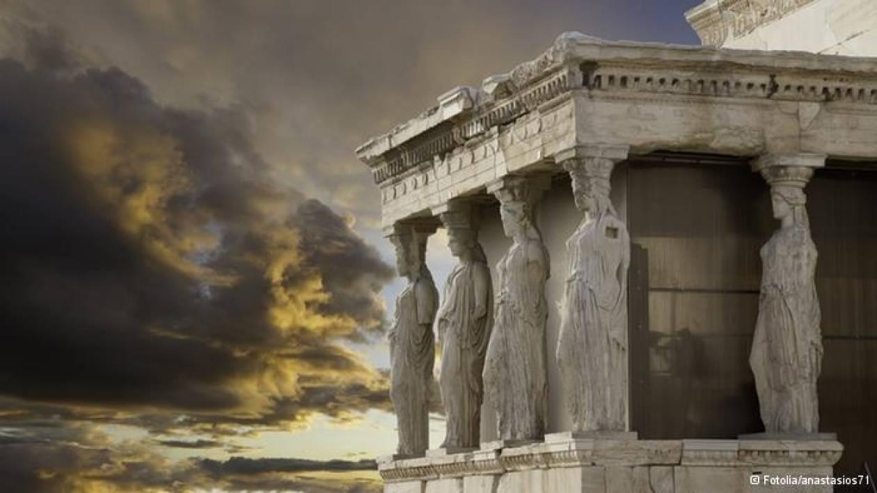 DW: Δράμα στην Ελλάδα...