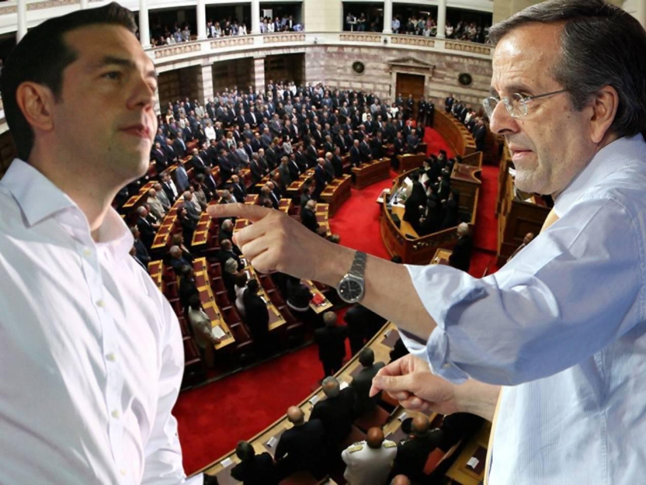 Τα σενάρια για το σχηματισμό κυβέρνησης βάσει exit poll