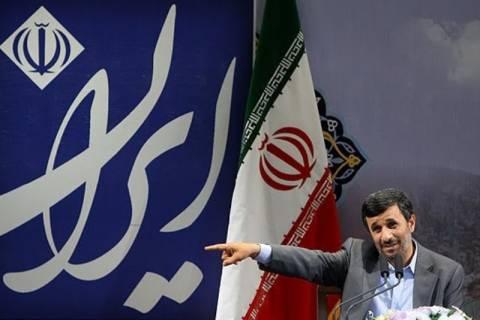 Περιοδεία του Ιρανού προέδρου στη Ν. Αμερική