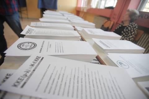 Βουλευτικές εκλογές 2012: Τα αποτελέσματα στη Ζάκυνθο στο 65%