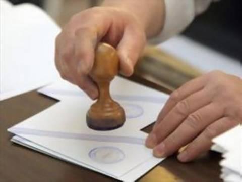 Εκλογές 2012: Τα αποτελέσματα Επικρατείας στο 47,50%