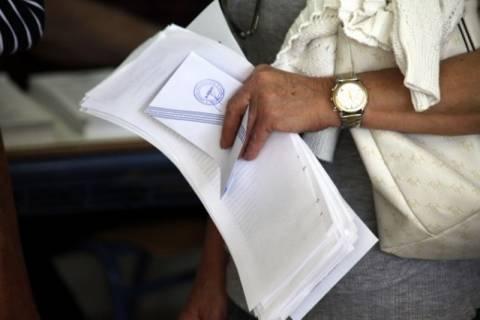 Βουλευτικές εκλογές 2012: Τα αποτελέσματα Β΄ Θεσσαλονίκης στο 40,53%